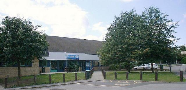 Wheatley Sport Centre